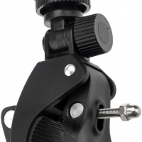 Bike Mount with tripod mount adaptor - by Sportguru online