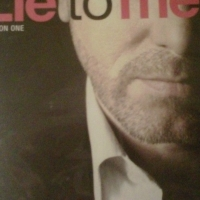 Lie to me Season 1 series