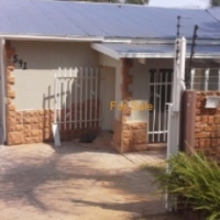 MOUNTAIN VIEW - 3 BEDROOM HOUSE – R980 000