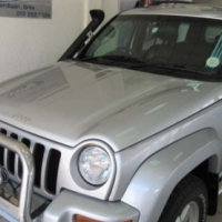 Jeep Cherokee Cherokee 3.7 Limited A/T