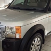 2008 Land Rover Discovery 3 SE