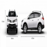 2016 Toyota RAV-4 SUV - FREE 6YRS/220000KM EXTENDED WARRANTY AND MORE!!!!