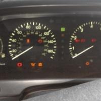 Lexus 400sl v8