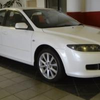 2008 Mazda 6 2.3 Dynamic A/T