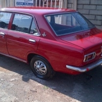 Datsun 1200 Gx 1975