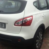 Nissan Qashqai 1.6 Acenta +