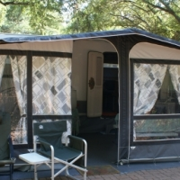 Lastest Oztrail 7 Camping Trailer For Sale Malmesbury  Olxcoza