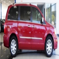 2014 Chrysler Grand Voyager 2.8 CRD Limited Automatic,
