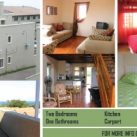 Town-house for Sale in Uvongo