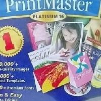 Print Master Platinum 16