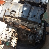 peugeot engine ads in vehicle spares and accessories for sale in
