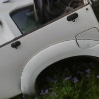 Ford ranger spares