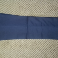 security formal trousers