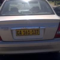 URGENT SALE - MAZDA ETUDE - R50 000 neg