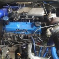 polo turbo