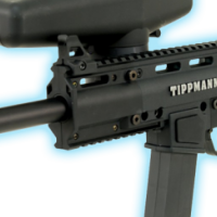 NEW TIPPMANN X7 PHENOM PAINTBALL GUN