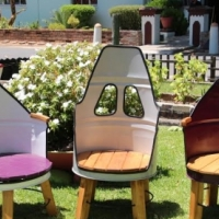 Add style and comfort to your patio !! Furniture from R500 and up !