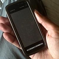 Nokia 5235 to swop