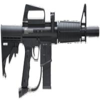 NEW BT OMEGA PAINTBALL GUN