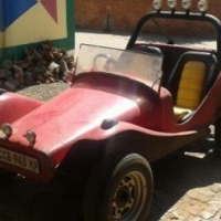 BEACH BUGGY TE KOOP