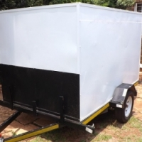2013 3in1 Multi purpose /bike trailer in Immaculate condition