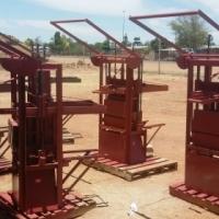 BRICK MAKING MACHINES FROM R30000