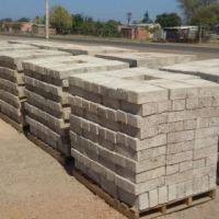 BRICK MAKING MACHINES FROM R30000