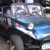 Bargain Beach Buggy for Sale - URGENT!! - MUST GO!!