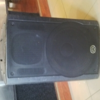 Wharfedale Pro Active 350w active speaker