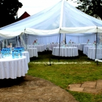 Tent to rent