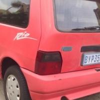 Fiat Uno 1.1 2door