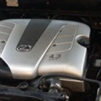 Lexus V8 Engines for Sale!!