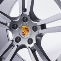 "ALL PORSCHE OWNERS -20"" PORSCHE GTS CLASSIC MAGS & TYRES - BRAND NEW SETS"