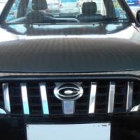 GWM Now 2008 X-Space  Single Cab Bakkie 2.2i  Manual Gear Electric Windows,  169,000 km  Rear Wheel