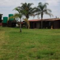 17 Hectare Plot between Cullinan and Bronkhorstspruit for sale