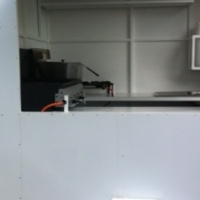 (((((( #2 CATERING TRAILERS )))))
