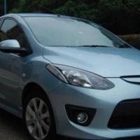 Mazda2 Hatch back - 2011 model (47000km) for sale