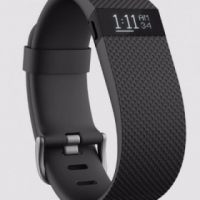 Fitbit Charge HR Large - Basically new with all boxes and accessories