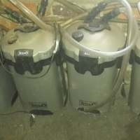 External canisters for sale