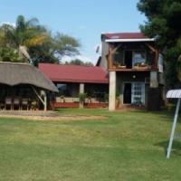 House on the Crocodile River
