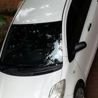 Toyota Yaris T3