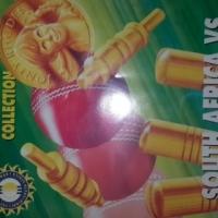 1992 Checkers coin SA cricket  collection