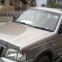 2006 Ford Ranger 2.5 turbo for sale. Car drives well.