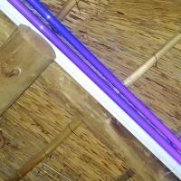 UV black Lights (purple/florescent)