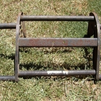 Used large Bullbar for 4x4s and Bakkies