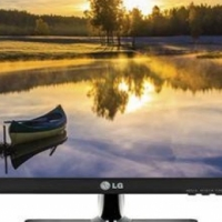 LG 19M37A 18.5 inch Wide LED LCD Monitor