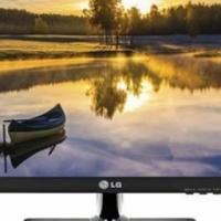 LG 20M37A 19.5 inch Wide LED LCD