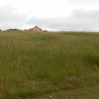 Vacant stand in Mont Fleur Mountain Estate, George, Garden Route