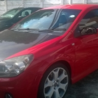 2007 Opel Astra OPC 2.0T R99,900.00