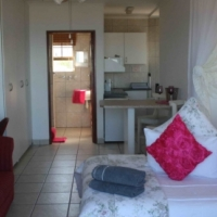 MOSSELBAY - HOLIDAY FLAT TO RENT